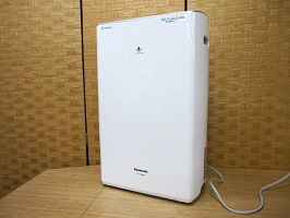 大和市にて パナソニック 除湿器 F-YC120HMX を買取しました