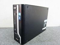 渋谷区にて Acer デスクトップPC VERITON X4620G を買取ました