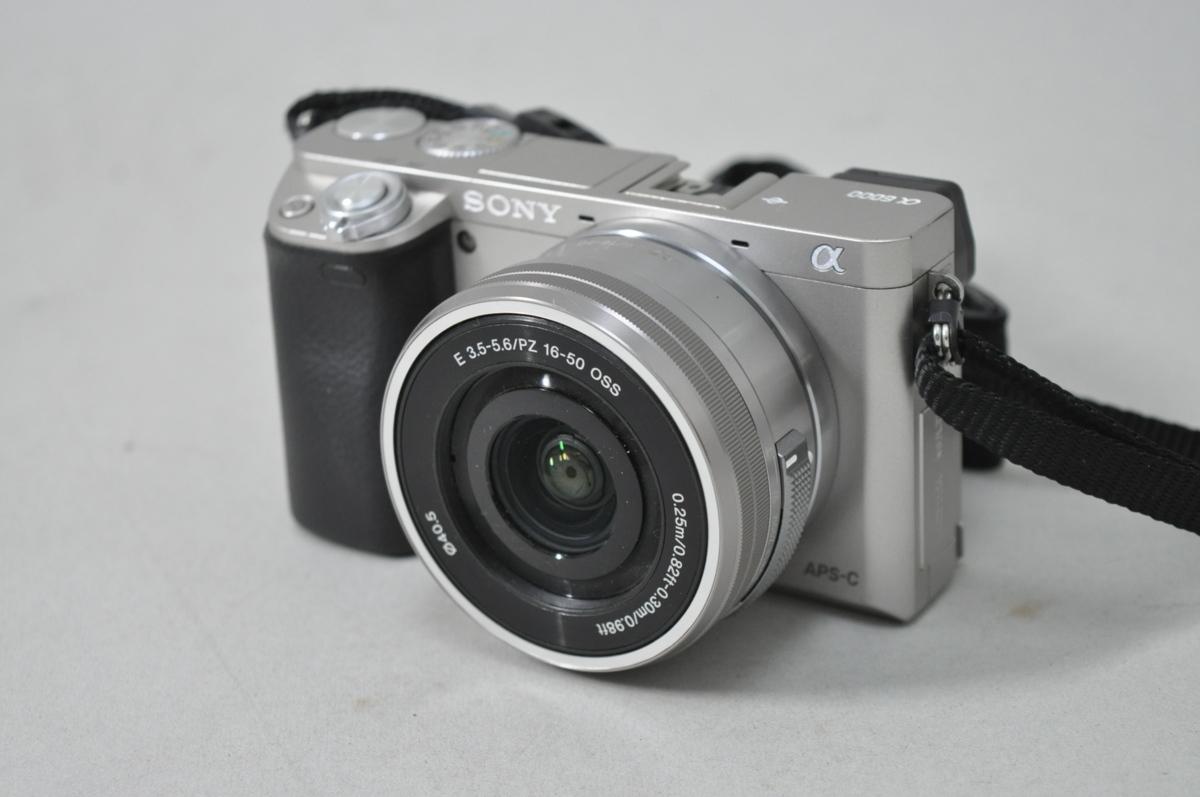 鎌倉市にてSONY ソニー OSS レンズ ミラーレス一眼 を出張買取しました