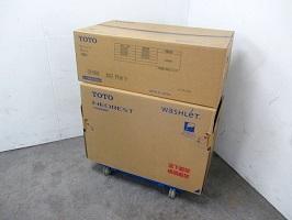 大和市にて TOTO 一体型便器 CES9898 を買取しました
