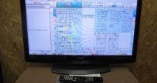 シャープ AQUOS ブルーレイ内臓 液晶テレビ LC-32R5