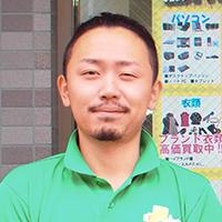 小平店-横田