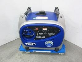 横浜市にて ヤマハ インバーター発電機 EF2000iS を買取しました