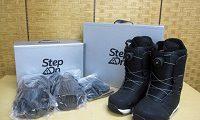 バートン STEP ON S STEP ON RULER8 スノーボードブーツ