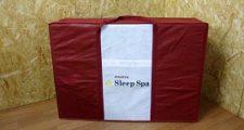 昭和西川 ムアツ SleepSpa スリープスパ シングルマットレス BASIC-CG