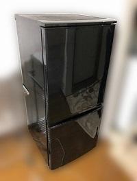 東村山市にて シャープ 冷蔵庫 SJ-D14B を買取ました