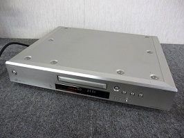 小平市にて オンキヨー CDプレーヤー C-1VL を店頭買取しました