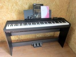 ヤマハ 電子ピアノ P-115B
