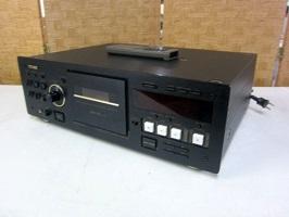 川崎市にて TEAC カセットデッキ V-6030S を出張買取しました