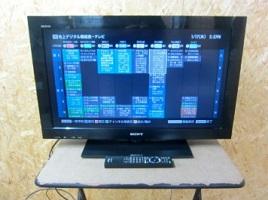 SONY BRAVIA 液晶テレビ KDL-32EX30R