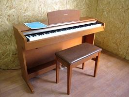 ヤマハ アリウス 電子ピアノ YDP-123