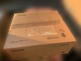 小平市にて エプソン プロジェクター EB-S05 を店頭買取しました