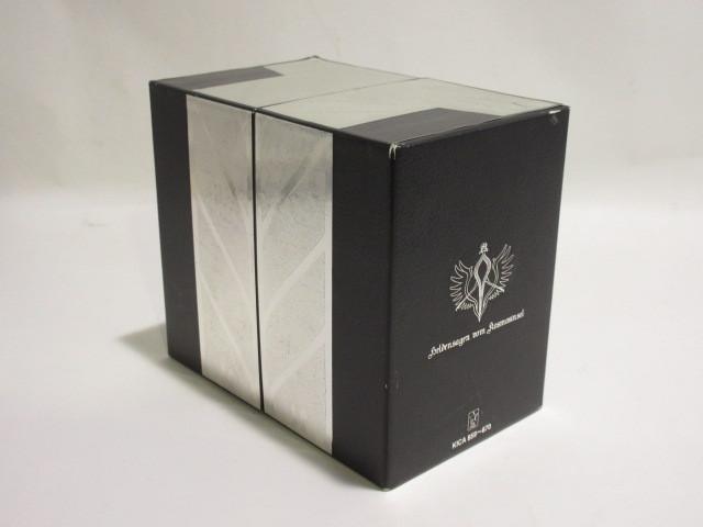 銀河英雄伝説 銀河帝国SIDE CD-BOX サウンドトラック