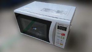 パナソニック 電子レンジ NE-EH228-W エレック