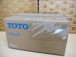 大和市にて TOTO 浴室用 混合水栓 TMJ20CA を出張買取しました