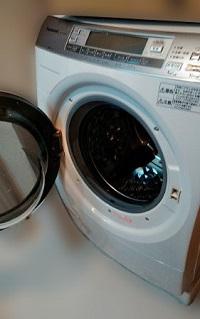 ドラム式洗濯機 パナソニック NA-VX7100L
