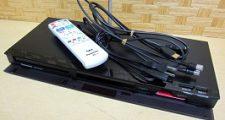 パナソニック ブルーレイレコーダー DMR-BRS510