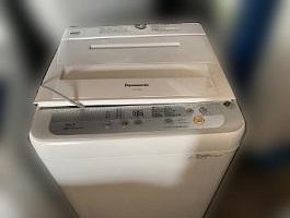 パナソニック 洗濯機 NA-F50B9