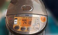 炊飯器 象印 NP-VN10