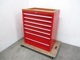 据置型 ツールチェスト ツールボックス 道具箱