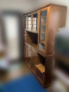 食器棚 W1550