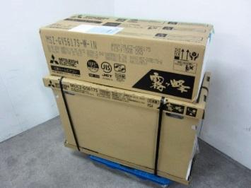三菱 霧ヶ峰 エアコン MSZ-GV5617S