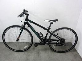 日野市にて ルイガノ LCHASSE クロスバイク を店頭買取しました