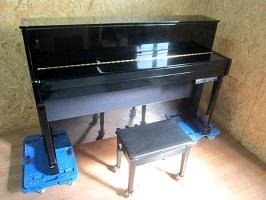東村山市にて ヤマハ アップライトピアノ DUP-20 を出張買取しました