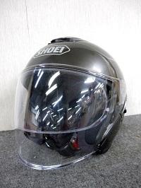 豊島区にて SHOEI ジェットヘルメット J-CRUISE を出張買取しました