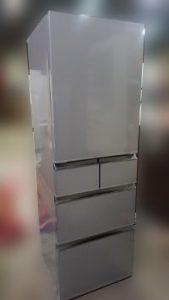 アクア 冷蔵庫 AQR-SD42D