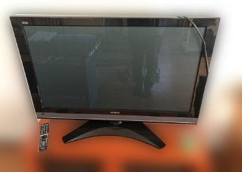 日立 プラズマテレビ P42-XP05