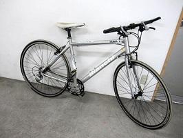 世田谷区にて ビアンキ ローマ2 ロードバイク を出張買取しました