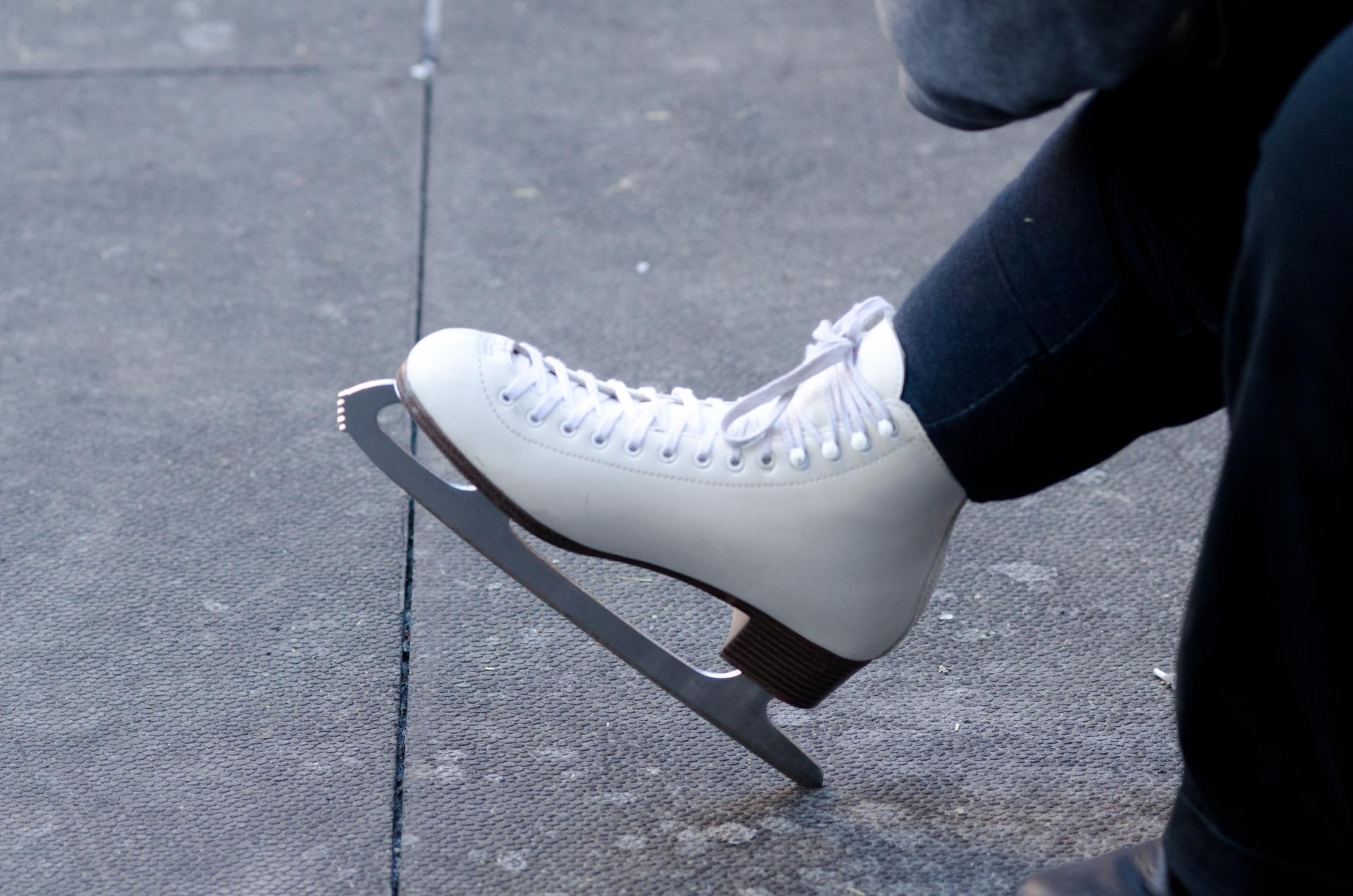 【スケート靴 買取】スケート靴は中古でも売れる?処分する前にチェック!