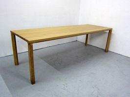 目黒区にて カリモク HARU ダイニングテーブル を出張買取しました