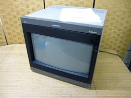 SONY トリニトロン カラー ビデオモニター PVM-D20L5J