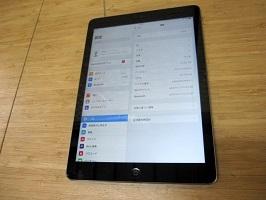 稲城市にて Apple iPad Air MD786J/A 32GB を出張買取しました