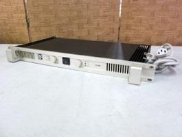 八王子市にて ClassicPro パワーアンプ CP400 を出張買取しました