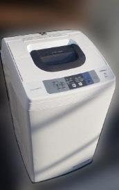 日立 洗濯機 NW-5B