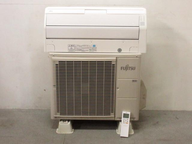 富士通ゼネラル AS-R22F-W/AO-R22F ルームエアコン