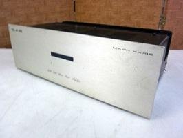 八王子市にて SAE MARK パワーアンプ XXX1B を店頭買取しました