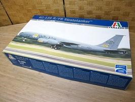 イタレリ Stratotanker KC-135