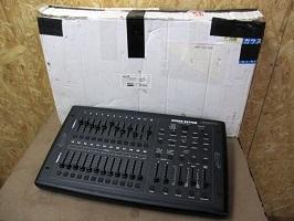 ELATION SCENESETTER シーンセッター 24ch 照明卓