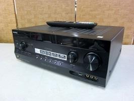 大和市にて SONY インテグレータアンプ STR-DN2030 を出張買取しました