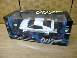 大和市にて オートアート 007 ジェームスボンド コレクション を店頭買取しました