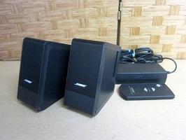 板橋区にて BOSE マイクロミュージックモニター を出張買取しました