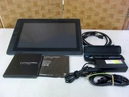 静岡県にて ワコム 液晶ペンタブレット DTH-W1310T を宅配買取しました