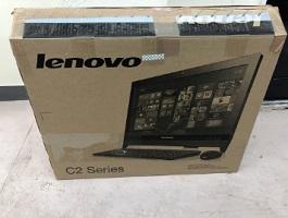 横浜市保土ヶ谷区にて レノボ C260 一体型パソコン を出張買取しました