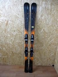 中央区にて エラン AMPHIBIO 12Ti スキー板 を出張買取しました