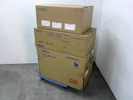 小平市にて TOTO ウォシュレット一体型便座 CES9788 を店頭買取しました
