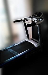 大田区にて Horizon fitness adventure.3 ランニングマシンを出張買取しました
